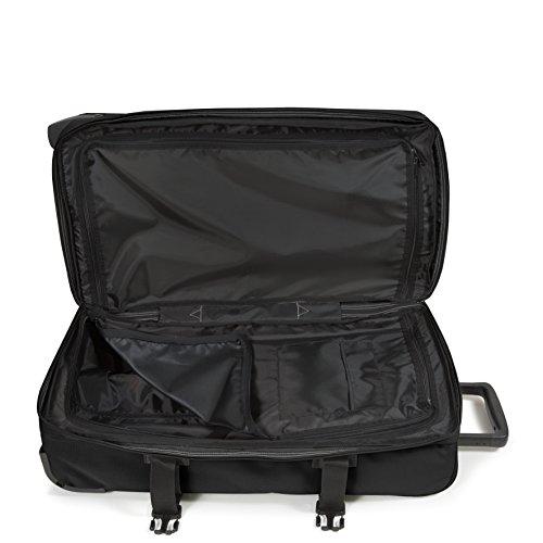 Suitcase Black M Tranverz cm 67 Black L Eastpak 78 EAqRTxOa
