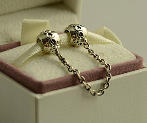 Authentic Pandora Safety CONNECTION Hearts