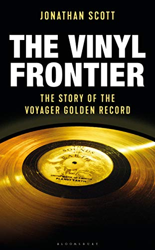 (The Vinyl Frontier: The Story of the Voyager Golden Record)