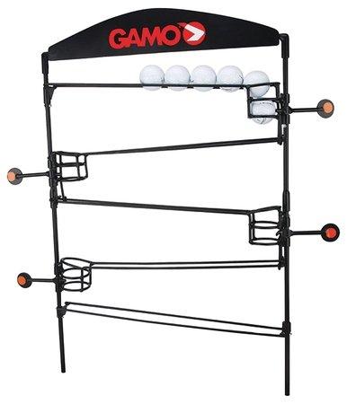 Gamo Plinking Target with Ball Drop (Gamo Plinking Target)