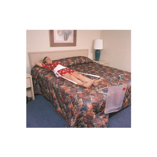 Briggs Healthcare (a) Mattress Clamp Pelvic Traction Set