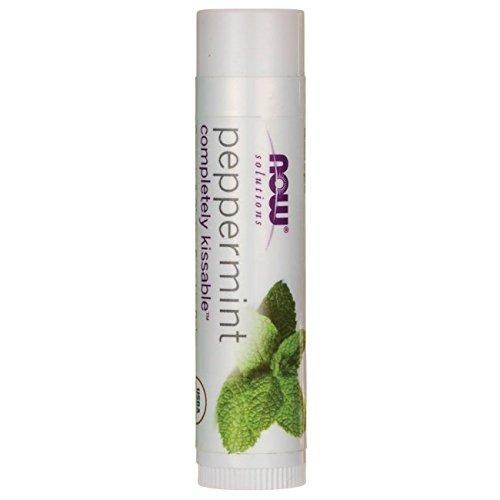 Peppermint Balm Organic Foods 0 15