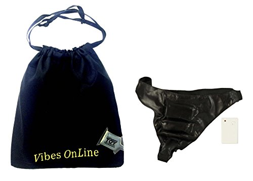 Vibes Online Remote Control Panty product image