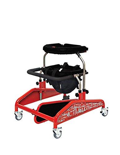verticalisateur/andador para los niños con discapacidad activall ...