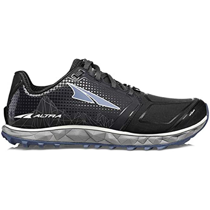 ALTRA Women's Afw1953g Superior 4 Trail Running Shoes Sneakers