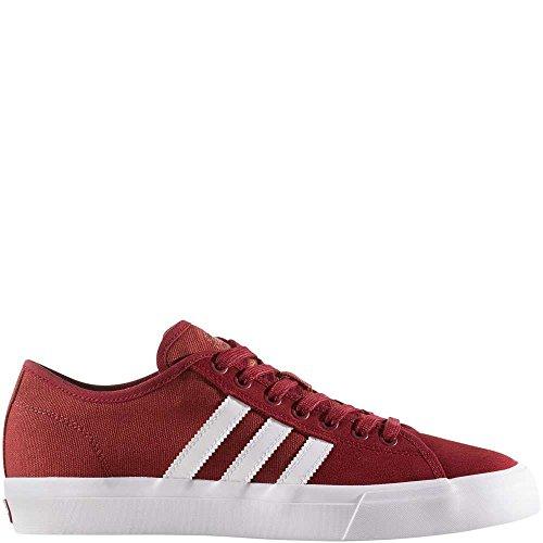 Adidas Matchcourt Remix Schoen Heren Casual Collegiale Bordeaux / Schoenen Wit