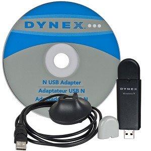 DX-NUSB DRIVERS PC