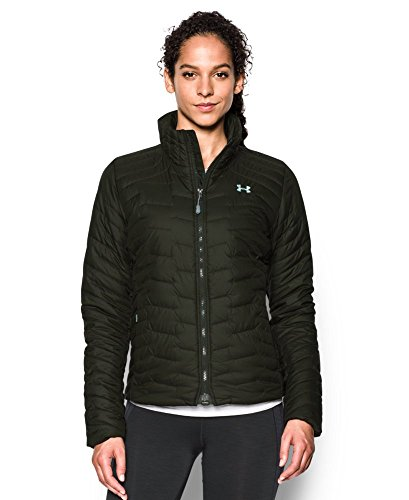 [해외]Under Armour 여성용 ColdGear Reactor Jacket/Under Armour Women`s ColdGear Reactor Jacket
