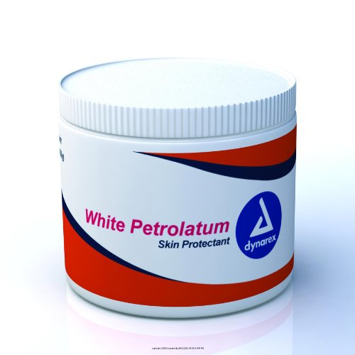 PETROLEUM JELLY 15OZ JAR [PETROLEUM JELLY 15OZ JAR] ()
