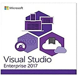 Visual Studio Enterprise 2017 | Retail Media |