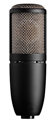 AKG P420 High-Performance Dual-Capsule True Condenser Microphone