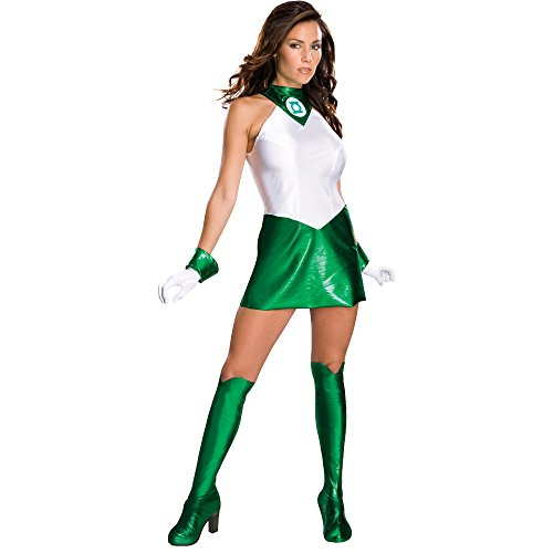 Secert Wishes - Green Lantern Costume Size: -