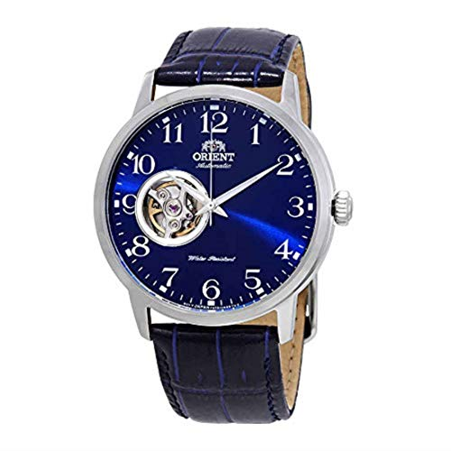 Orient Classic Automatic Blue Dial Mens Watch RA-AG0011L10B - Mens Automatic Blue Dial