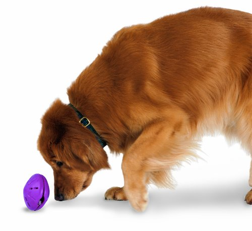 PetSafe Twist 'n Treat Dog Toy, Use with Food or ()