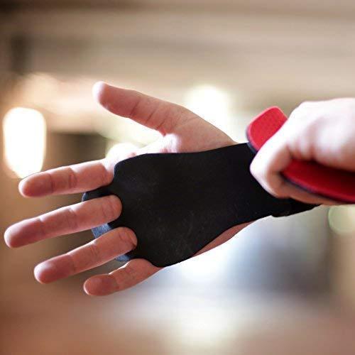Velites maniques pour Crossfit Gymnastique ou entra/înement Shell Flexy