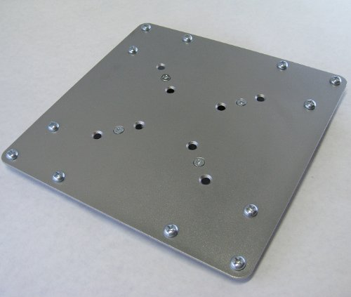 VESA Conversion Plate for Wall Mounts to Extend to 200 x 200mm