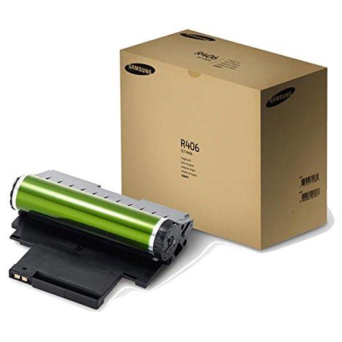 Samsung CLT-R406 OEM Drum - CLP-365W CLX-3305FW Xpress C410W C460FW Imaging Unit (16000 Black/4000 Color Yield)
