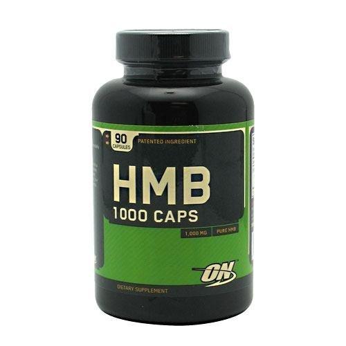 HMB 1000 Caps 90 Capsules product image