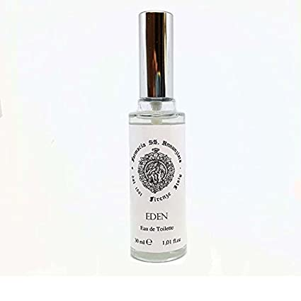 Farmacia SS. Annunziata - Eden Perfume - Agua de colonia - Envase de30 ml
