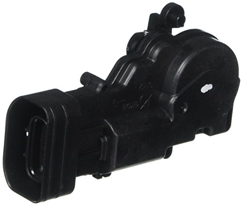 Genuine Toyota 69150-0C010 Back Actuator Assembly