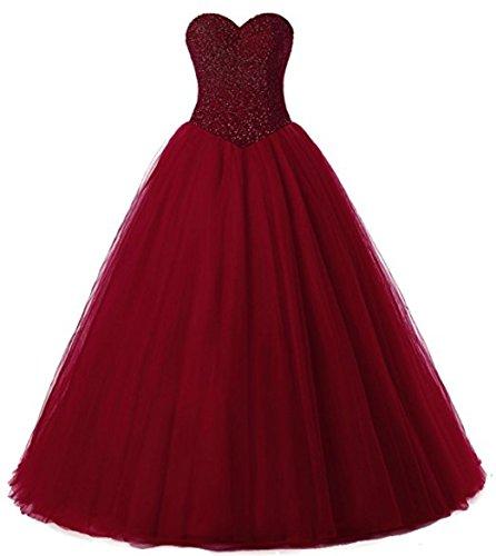 ba1542eee4d1 Beautyprom Women's Ball Gown Bridal Wedding Dresses | Weshop Vietnam
