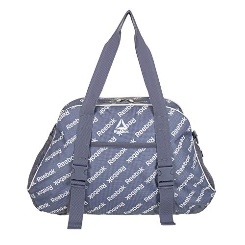 Reebok Axle Gym and Weekender Large Tote Bag for Women for Travel, Yoga, Workout