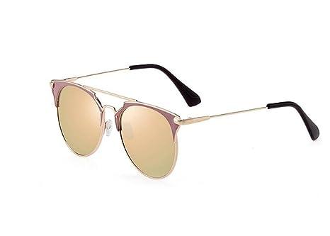 WANGMIN® Gafas De Sol Polarizadas Hombres Gafas De Sol Marca Diseñador Sombras Uv400 Proteger Espejo
