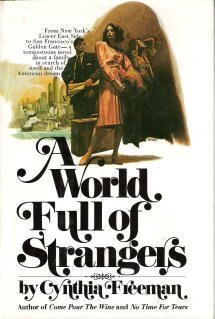 book cover of A World Full of Strangers