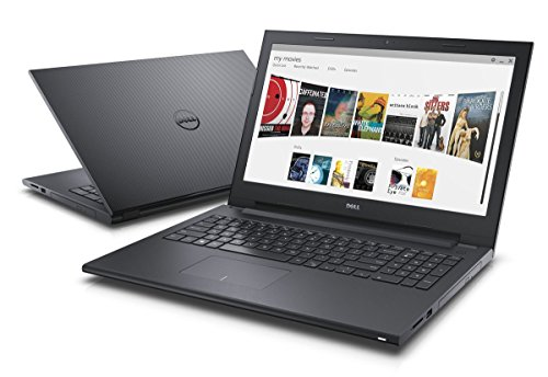2018 Dell Inspiron 15 3000 Touchscreen Laptop (15.6 Inch HD Display, Intel i3-7100U Processor, 4GB DDR4 RAM, 128GB SSD, HDMI, DVDRW, Bluetooth, Webcam, MaxxAudio, Windows 10) (Certified Refurbished)