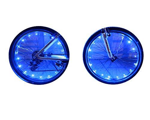 Led Light Wheels in US - 8