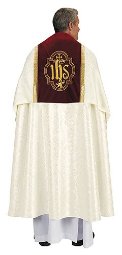 Christian Brands Church Supply YC776 Verona Humeral Veil by Christian Brands Church Supply