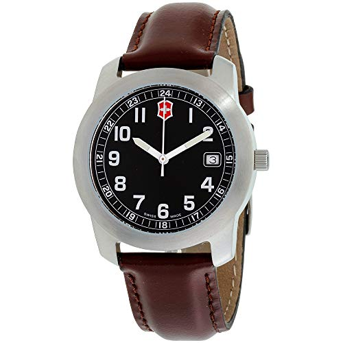 Victorinox Swiss Army Men's VICT26012.CB Classic Analog Stainless Steel Watch