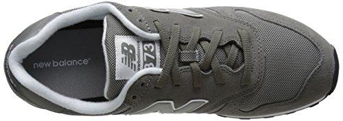 Unisex Sneakers Balance Grigio Ml373 New qEtgxYg