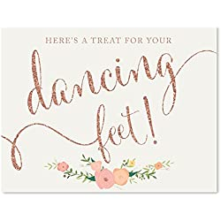 76720d52f Andaz Press Wedding Party Signs