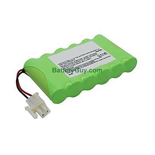 Credit Card Reader CCR-2090 Nickel Metal Hydride (NIMH) V: 7.2 Battery by Dantona