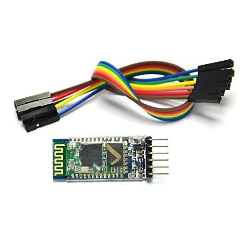 Gikfun Bluetooth Transceiver Arduino EK1146_ product image