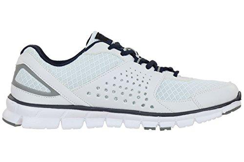Lotto Ease Runner SP Men Running Trainers Running fitness, pointure:eur 40;Farben:Blanc