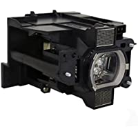 SpArc Bronze Hitachi DT01291 Projector Replacement Lamp with Housing