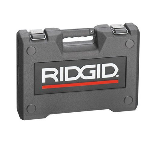 Ridgid 20826 Carrying Case for Hand-Held Power Threader by Ridgid