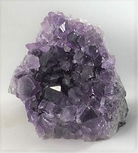 Amazon.com: Increíbles clústeres de cristal de amatista de ...