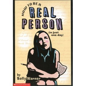 Read Online How to be a Real Person in Just One Day pdf epub