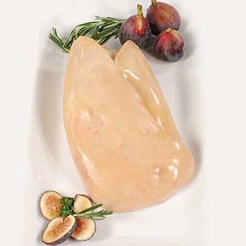Whole Lobe of Duck Foie Gras - Grade A