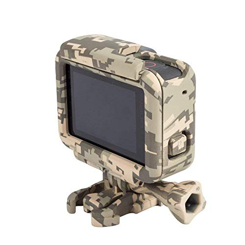 Happyshopping Adjustable Stand SY-JQ08 48-80cm Maximum Burden 0.5-4kg Carbon Fibre Handheld Stabilizer Solo for DSLR /& DV Digital Video /& Other Cameras,