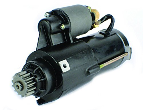 Starter NEW Mariner Mercury Marine Optimax 115ELPT 135CXL 115L w/ 853329T by EPartsGlobal
