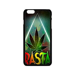 SANLSI Rasta Case Cover For iPhone 6 Case