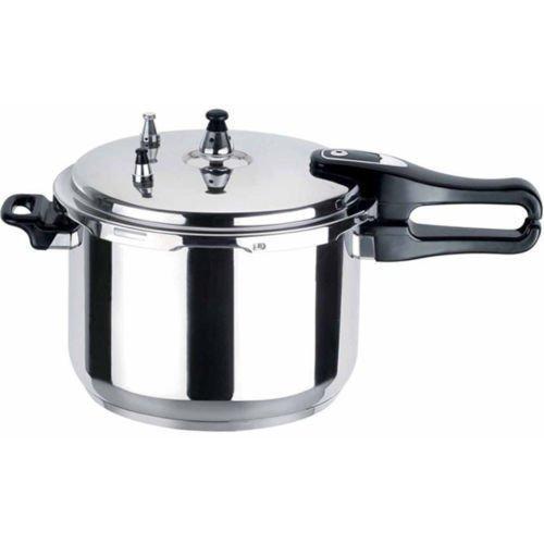 Prima 5lt Aluminium Pressure cooker (5lt)