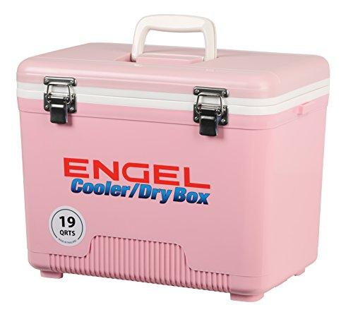engel 19 quart dry box cooler - 8