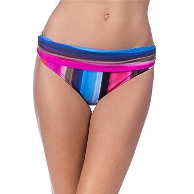 Nice La Blanca Women's Over the Horizon Banded Hipster Bikini Bottom supplier