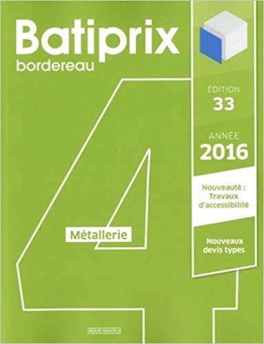 BATIPRIX 2012 GRATUIT