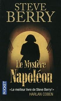 Le mystère Napoléon par Berry